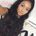 Brazilian Full Lace Wig With Baby Hair Body Wave Brazilian Hair Wigs Coleen Brazilian Body Wave Affordable Full Lace Wigs