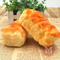 10CM Colossal English Bread Squishy Slow Rising Bakery Scented Original Package 1PCS