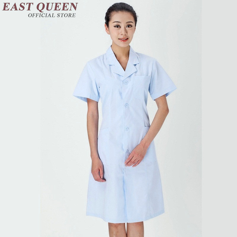 Medical clothing 2017 summer nursing scrubs clothes short sleeve medical uniforms beauty ...