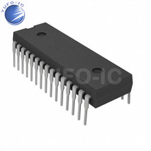 Free Shipping Three-band Digitally-Controlled Audio Processor IC TDA7439 ( NEW ) DIP-30(China)