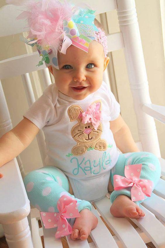 2 Pieces Set Girl Newborn Baby Clothes Set Children Girl Sliders