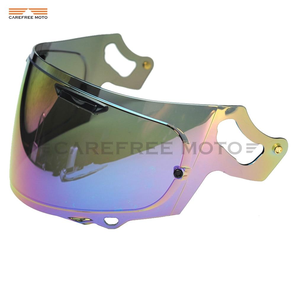visera ARAI No Original Compatible Arai vas V con sierra de rx 7 X Corsair X pinned for Max Vision ahumada 50/% Oscura