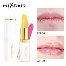 купить!  MIXDAIR Colours Ever-изменяющаяся губная помада для губ Бальзам Губная гигиеническая увлажняющая губ Лучший!
