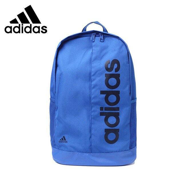 Оригинал Новое Прибытие Adidas Мужская Рюкзаки Спортивные Сумки