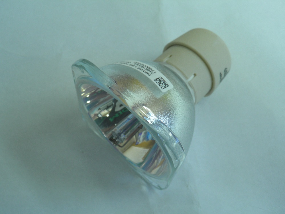 100% New Original bare  projector lamp bulb 5J.J3A05.001 for Benq MX880UST/MW881UST/MX721UST original projector lamp cs 5jj1b 1b1 for benq mp610 mp610 b5a