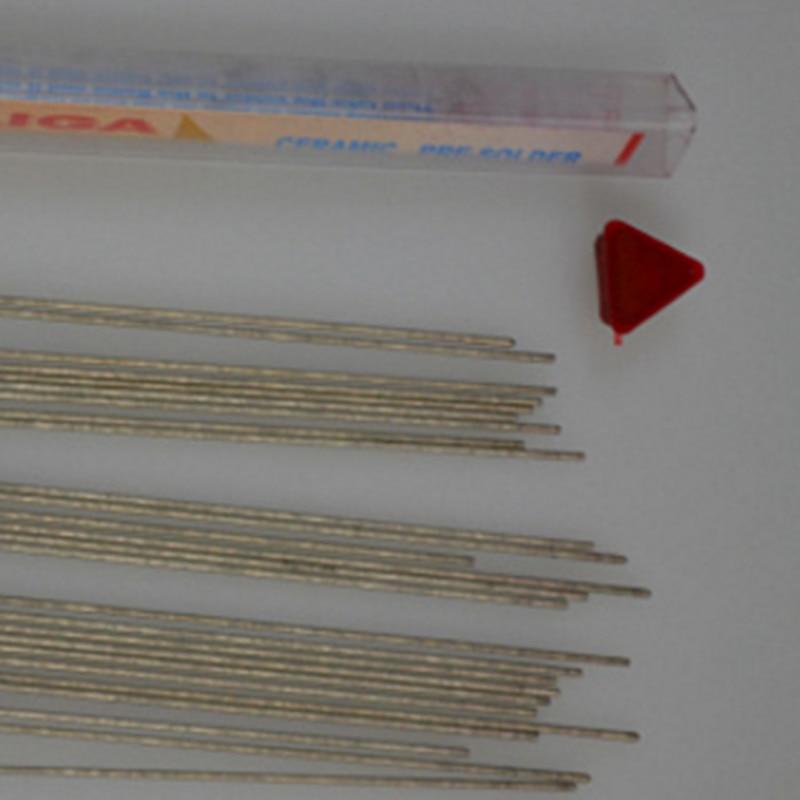 2 Packs Dental Lab Technician Products Giliga NiCr solder (31g/pack) цена