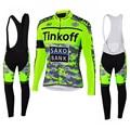 Pro Велоспорт Джерси Набор длинный рукав, дышащий MTB велосипед одежда для велоспорта Ropa Maillot Ciclismo