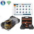 "Windows 10 Tablet PC 7 ""32 г wi-fi heavy duty truck диагностический сканер авто тестеры xtuner t1 для mercedes benz volvo iveco грузовик"