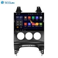 YESSUN для peugeot 3008/5008 2009 ~ 2013 Android автомобильный gps навигационный плеер мультимедийный Аудио Видео Радио Мульти сенсорный экран
