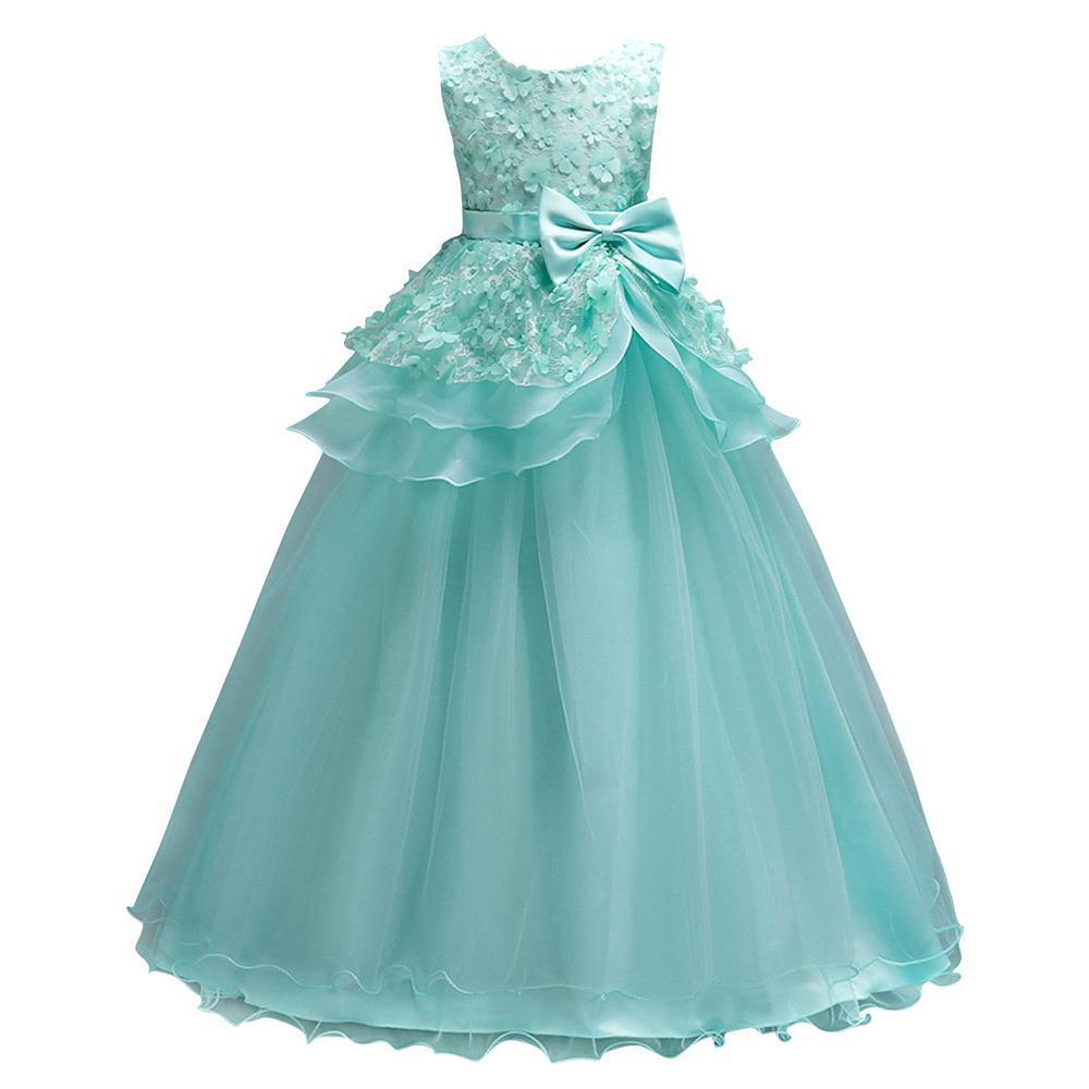 Fine Birthday Party Dresses For Kids Gallery - All Wedding Dresses ...