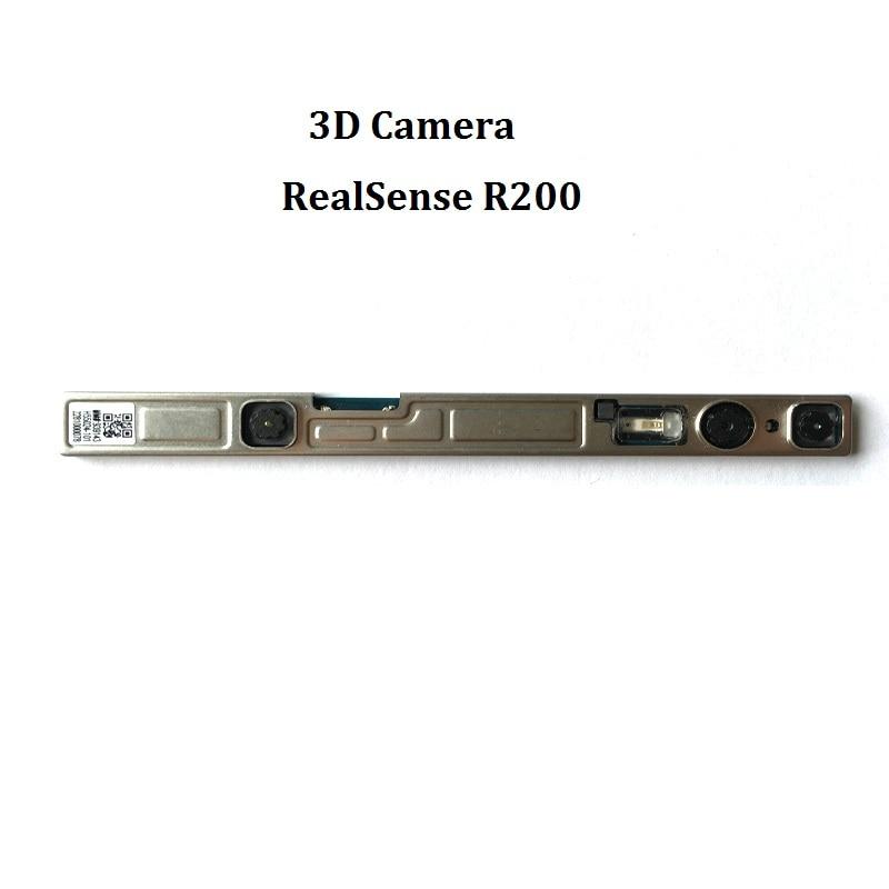 Realsense R200 kamera 3d scan und Gesicht anerkennung kamera Gefühl scanner mit linie
