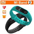 Original Xiaomi Mi Band 2 Heart Rate Monitor Pulse Smart Sport Fitness Bracelet Miband 2 Pedometer Tracker Wristbands mi band 2