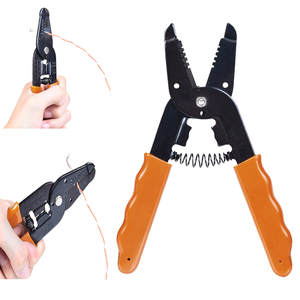 Professional-Handle Best-Selling Multi-Function-Tool Wire-Stripper-Wire Herramientas