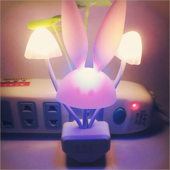 Energy Saving!Creative Design LED Night Light Bed Lamp ...