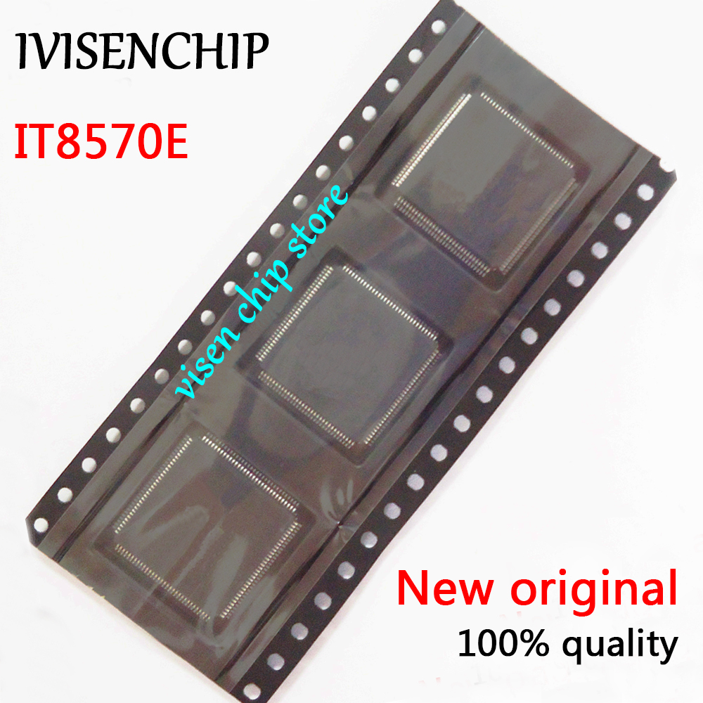 1 pcs New IT8712F-S JXS KXS KXA ITE QFP128   ic chip