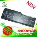 Golooloo bateria para toshiba equium l350d p200 satellite pro l350 l350d l355 l355d p200 p300 p300d p200d p205d p205 pa3536u-1brs