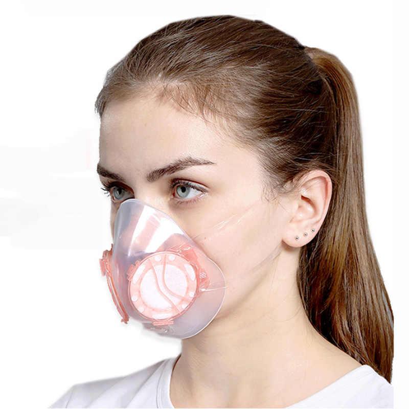 masque anti silicone