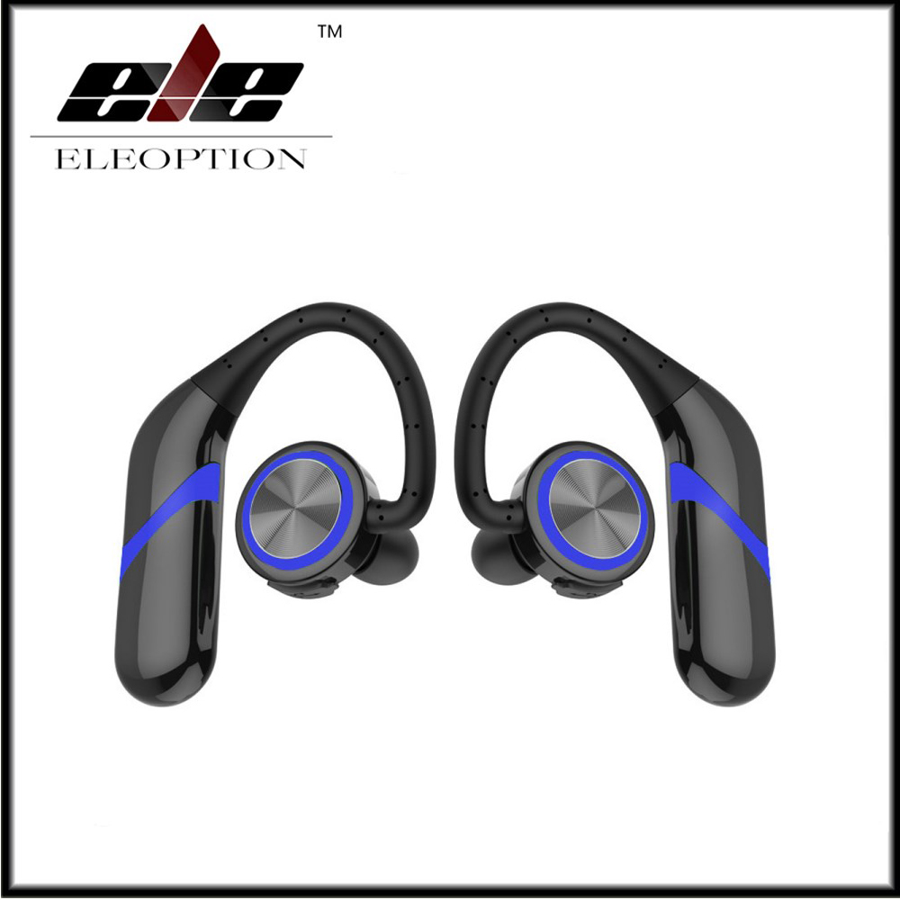 Newest High quality Twins Waterproof Wireless Bluetooth 4.2 Stereo Earphone With Microphone Sports Earbuds yongle ep11 high quality stereo universal 3 5mm headband earphone w microphone cable 120cm