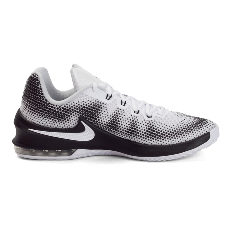 1cca98a970e0 Original New Arrival NIKE AIR MAX INFURIATE LOW EP Men s Basketball Shoes  Sneakers-in Basketball Shoes from Sports   Entertainment on Aliexpress.com  ...