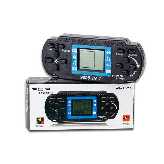 Automat do gier klasyczne Nostalgia dzieci gra Tetris automat do gier gra wideo automat do gier zabawki
