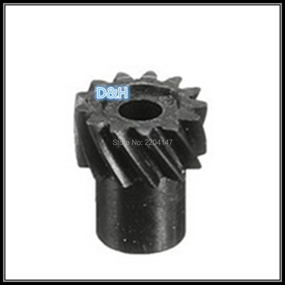 NEW  Black Camera Repair Replacement Parts Aperture Motor Gear For Nikon D80 D90 Digital Camera SLR DSLR