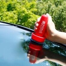Непромокаемая пленка для автомобильного стекла, защита от затопления автомобиля, долговечная пленка для очистки лобового стекла