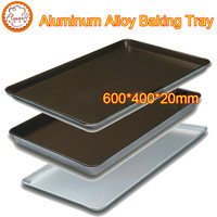 Baking Pan Baguette Baking Tray 60*40cm Corrugated Nonstick Pan Bread Cake Cookies Muffin Pastry Pizza Pastry Accessories