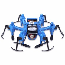 JJRC H20W HD 2MP Camera Drone WIFI FPV 2.4GHz 4 Channel 6Axis Gyro RC Helicopter Hexacopter VS JJRC H20 Remote Control Toys Dron