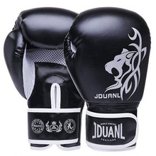 Lion Boxing Gloves