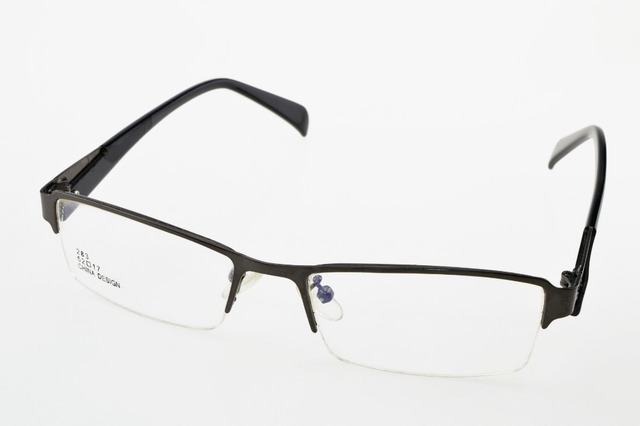 96384156326 China Style Eye Frame Titanium Alloy Ultra-light Custom Made Optical Myopia  Reading Glasses Photochromic Progressive multifocal