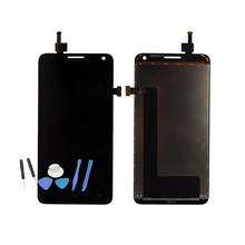 100% original replacement LCD Display + Digitizer Touch Screen Assembly For Lenovo S580 Free shipping