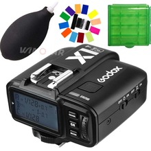 Godox X1T-F TTL 1/8000s 2.4G Wireless Trigger Transmitter for Fujifilm Fuji DSLR Cameras for Godox TT685F TT350F V860II-F AD200