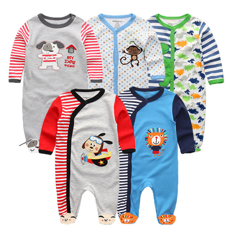 Baby Rompers5712