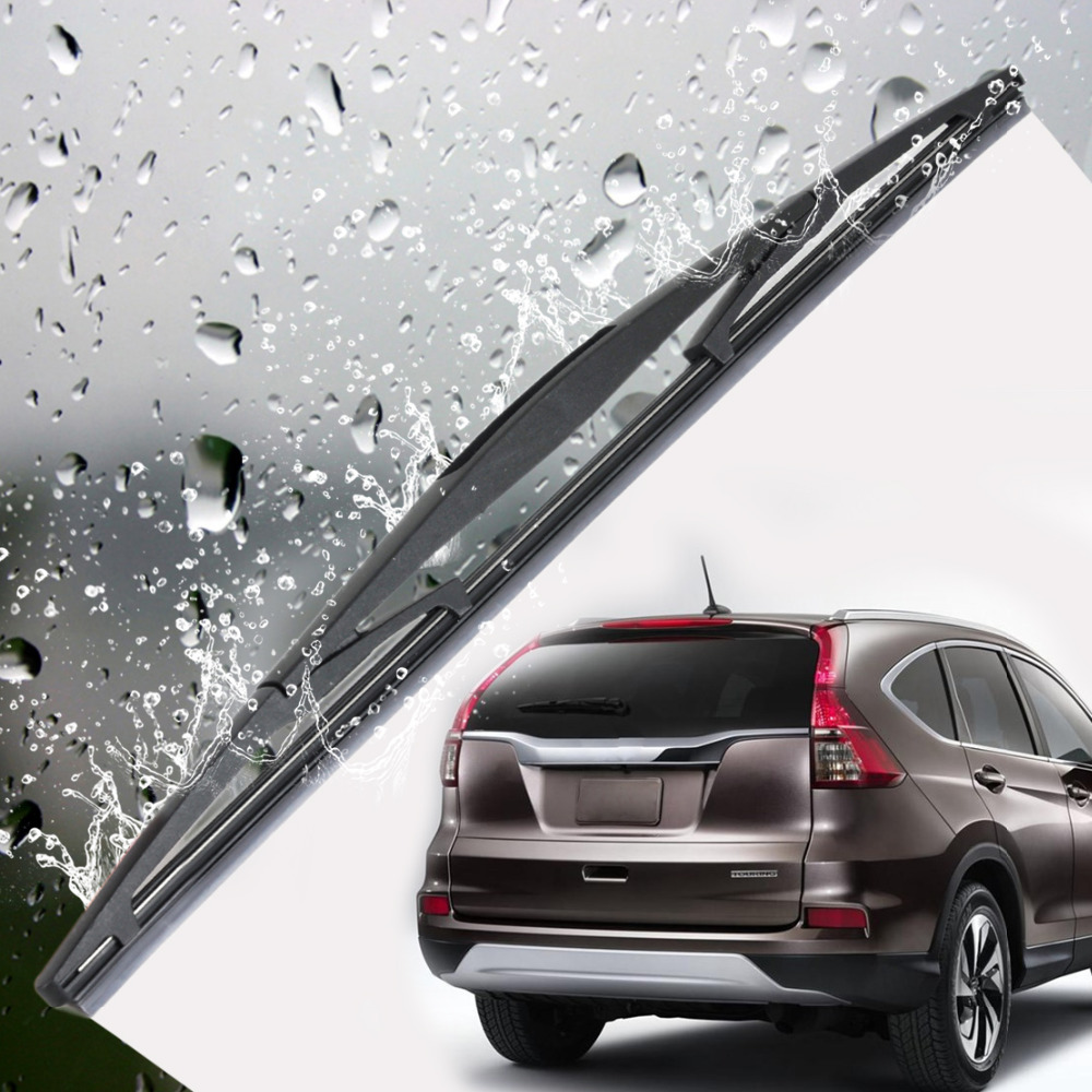 "Beler 14"" Rear Rain Window Windshield Wiper Blade For"