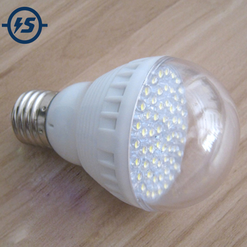 60 LEDs Energy-Saving Lamps DIY Kits Electronic Kit Electronin Fun Suite Without LEDs