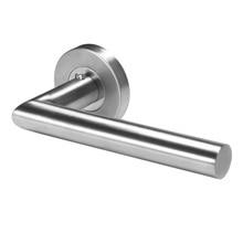 Набор дверных ручек замок из нержавеющей стали внутренняя дверная ручка замок прочная регулируемая защелка безопасности WC/PZ/BB