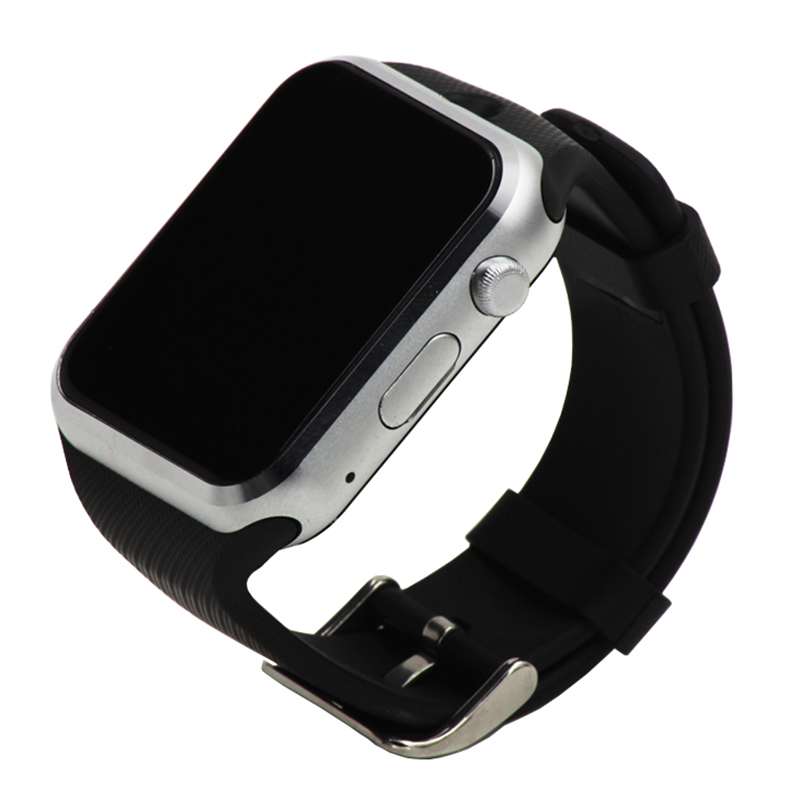 2016 New Wearable Devices GD19 Smart Watch Android Connected Clock Smart Wach Support SIM Card Phone