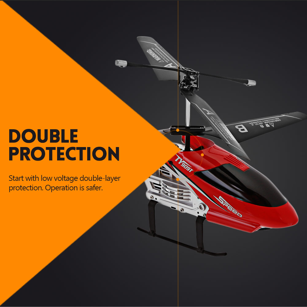 Helicopter Remote RC Toys 6