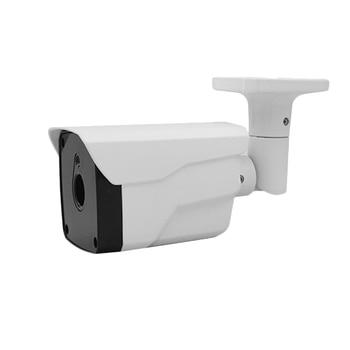 цена на YiiSPO 720P 1080P IP Camera HD 1.0 2.0MP waterproof Infrared Night Vision XMeye P2P CCTV camera ONVIF 48V POE network camera
