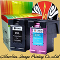 Combo-Pack XL 61 Ink Cartridge for HP 61 CH561WN CH562WN for HP ENVY 4500 4501 4502 4504 5530 5531 5535 Top Quality Ink ns07
