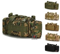 New Utility 3P Military Tactical Duffle Waist Bags Tactical Molle Assault Backpack 6 Color