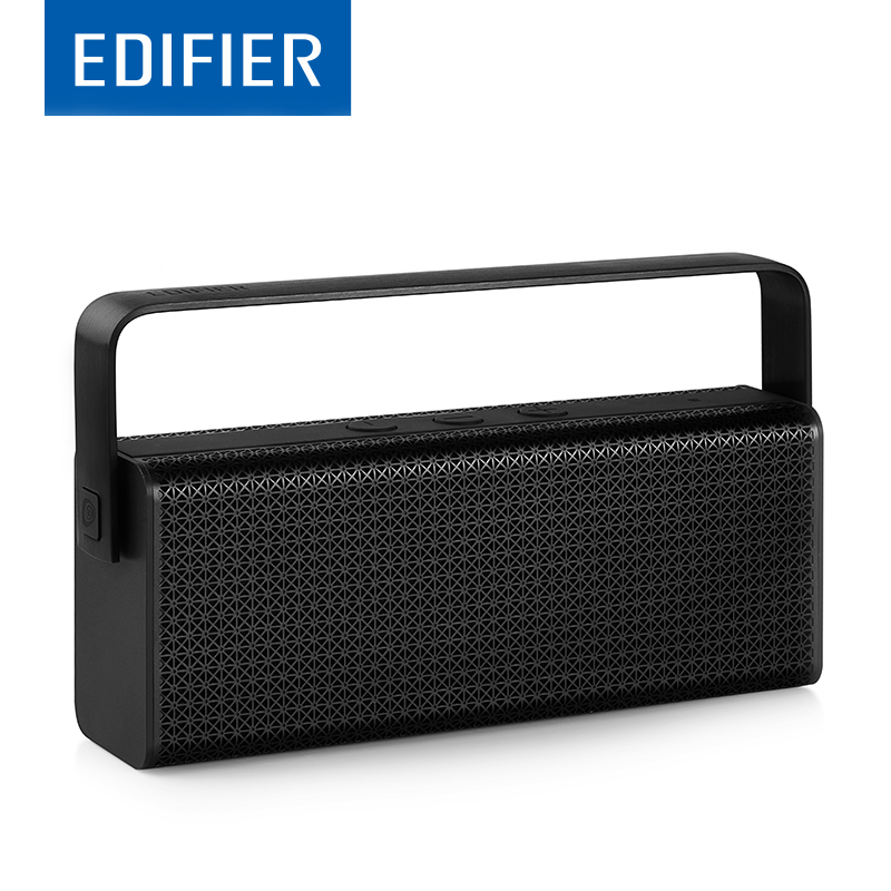 EDIFIER MP700 HIFI Portable Bluetooth Speaker Designed with DSP & Dynamic Range Control DRC Support Apt-X Bluetooth AUX