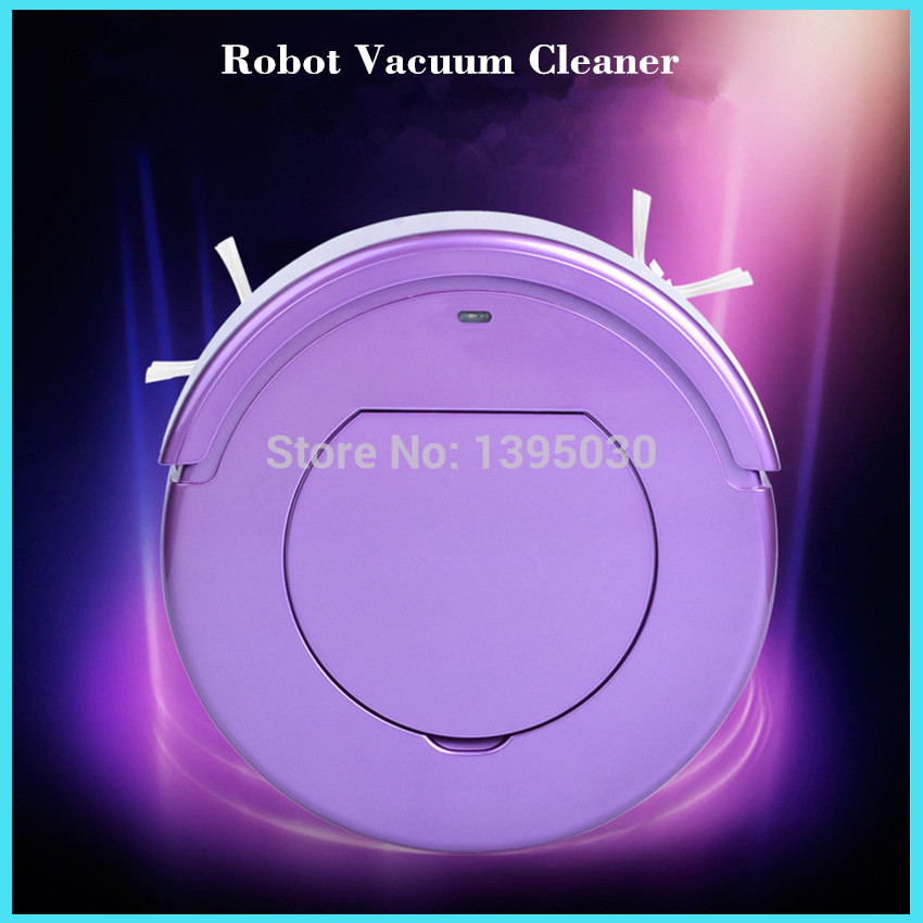 Robot Vacuum Cleaner Intelligent Robot Vacuum Cleaner for Household Automatic Efficient vacuum cleaner KRV205 optimal and efficient motion planning of redundant robot manipulators