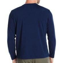 RFBEAR Brand Cotton Solid Color Men T-shirt