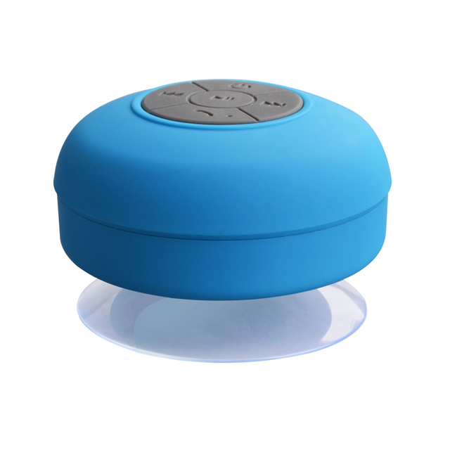 Bluetooth Portable Mini Wireless Waterproof Shower Speakers