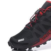 Mens Running Shoes Jogging Salomones Speedcross Pro 2 Sneakers Sport Shoes Men