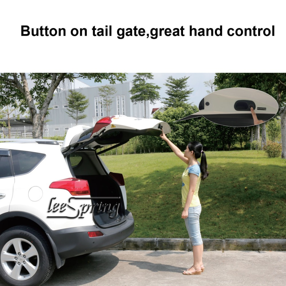 Smart Auto Electric Tail Gate Lift Special for KIA STONIC 2017 in Trunk Lids Parts from Automobiles Motorcycles