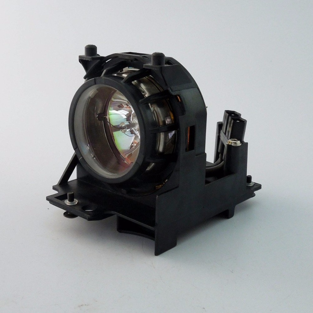 ФОТО DT00581 Replacement Projector Lamp with Housing for HITACHI PJ-LC5 / CP-S210W / CP-S210F / CP-S210 / CP-S210WT / CP-HS800