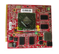 Para acer aspire 5920 4520 4720 4730 4920 4930 5520 notebook vídeo placa Gráfica ATI Radeon HD 4650 MXM II DDR2 1 GB Caso Óptica