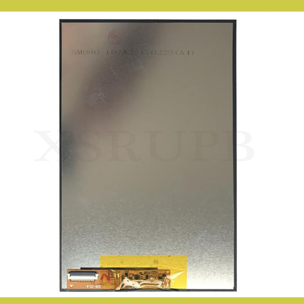A+ 8'' inch LCD Display Panel ASBF080-30-03 /ASBF080-30-02/ASBF080-30-01 for Tablet pc LCD screen Replacement lq080v3de01 8 0 inch lcd panel